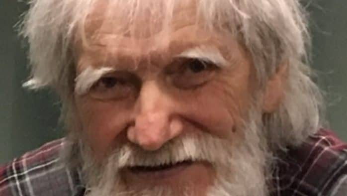 Daniel Kindle O'Connell, 81