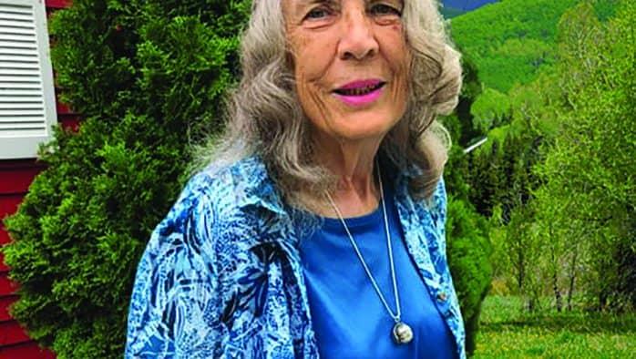 Jane Dewey Langill, 84