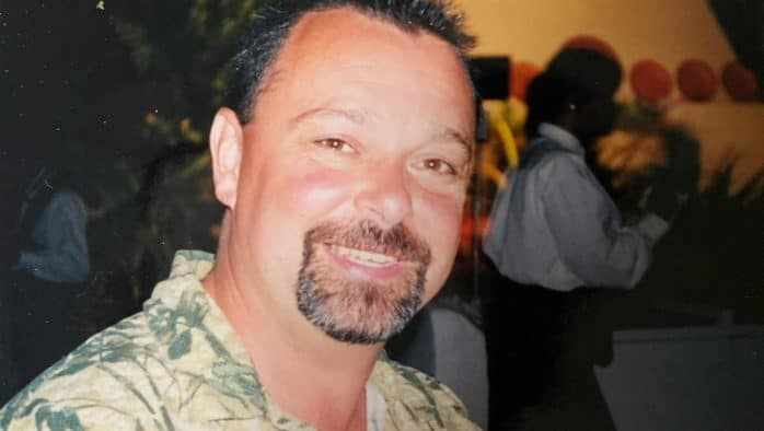 David M. Gleed, 57
