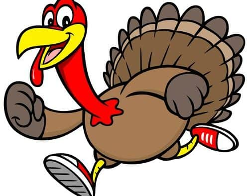 OMS Turkey Trot goes virtual