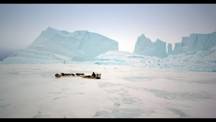 'The Last Ice' shares the story of Inuit communities on the brink