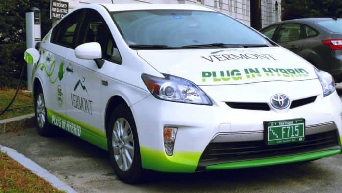 Scott administration relaunches electric vehicle incentive program with additional $950,000
