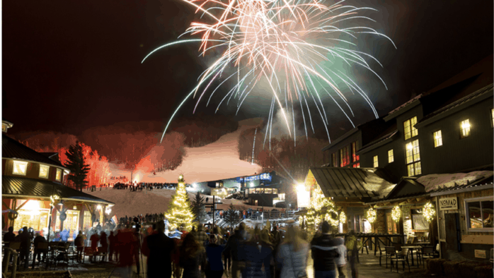 The best Covid-safe New Year's Eve plans in and around Killington