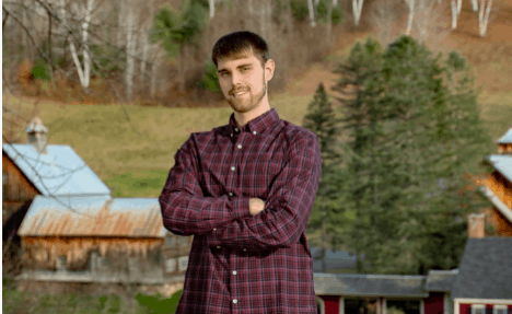 Ski Country Real Estate welcomes new agent Patrick Bowen