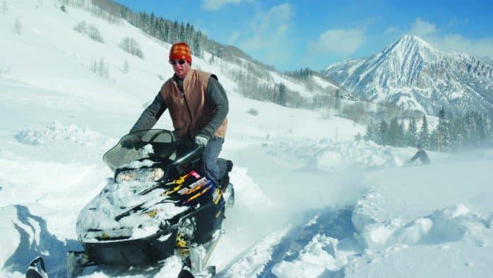 VAST explains impact of Covid on snowmobile season