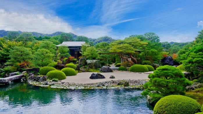Five gardens to visit from the comfort of home