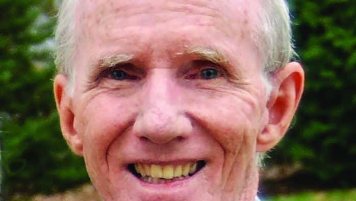 Michael Edward Kenney, 72