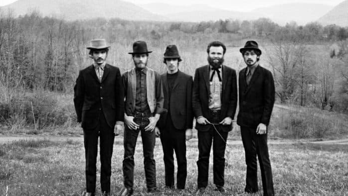 Take a musical walk down Memory Lane with 'Once Were Brothers: Robbie Robertson and The Band'