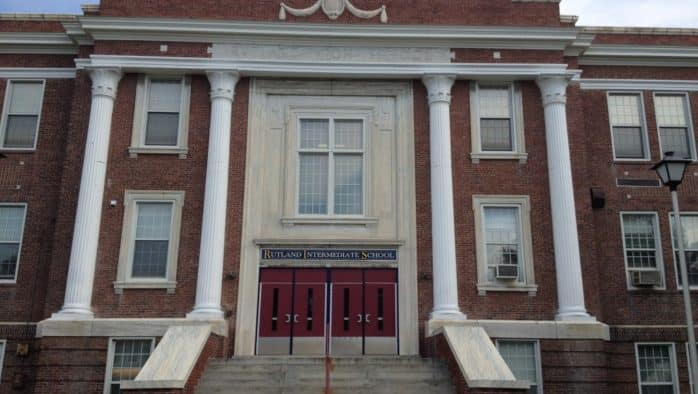 Rutland City schools go remote Nov. 30