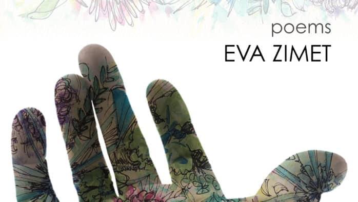 Artist Eva Zimet Publishes Debut Poetry
