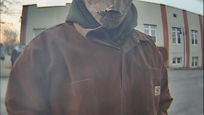 VSP seek tricycle-riding bandit
