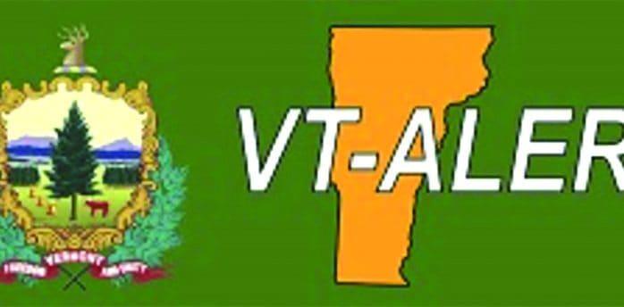 Register for Covid updates via VT-ALERT