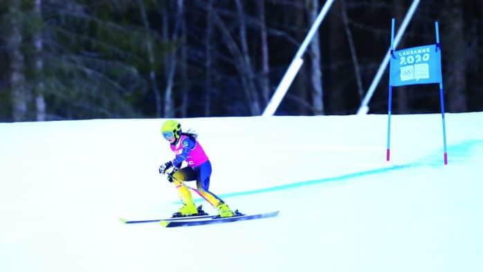 Winter sports get the OK to restart