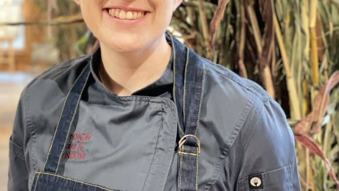 Learn quick pickling with Chef Emery in the Billings Backyard Series