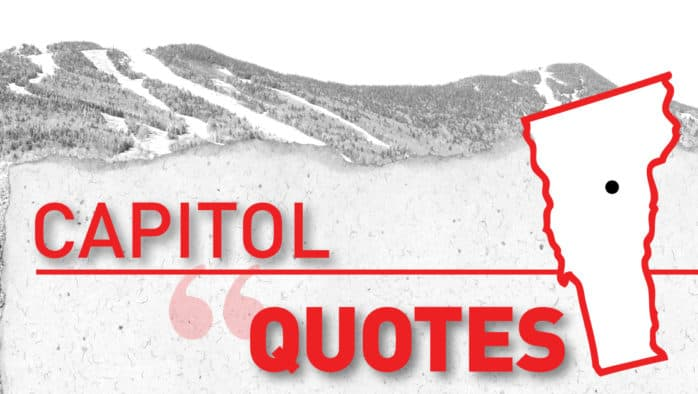 Capitol Quotes: On the siege at the US Capitol building on Jan. 6, 2021