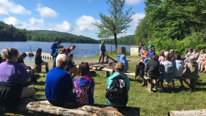 2021 Conservation Camp registration is open