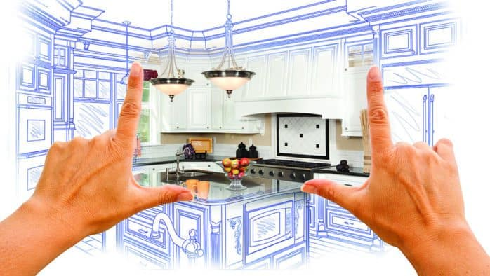 Renovation trends that experts expect to be popular in 2021-2022