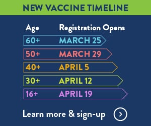 Kinney Drugs launches #VAXtoIT contest to encourage vaccinations