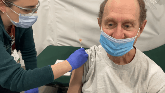 Gov. Scott announces new gathering guidance for unvaccinated households