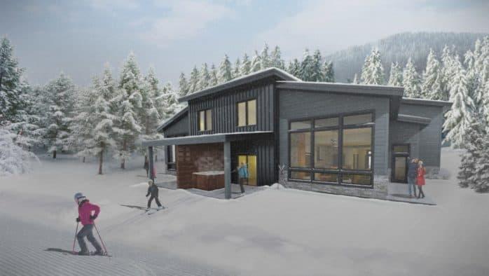 New Base Camp development on tap at Killington's Bear Mountain