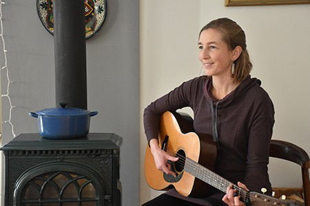 Live and In with Katie Trautz, presented by Chandler Center for the Arts!