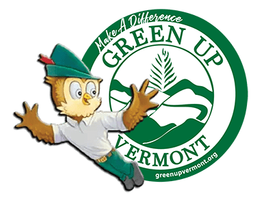 Green Up Vermont teams up with Woodsy Owl