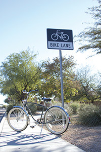 AOT solicits applications for bicycle and pedestrian infrastructure improvements