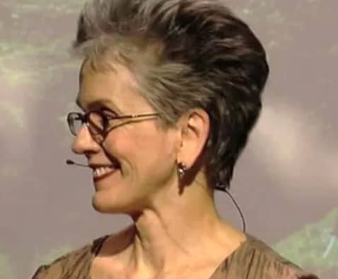 Celebrate Earth Day with Frances Moore Lappé