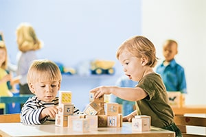 Finally, a big step forward on financing child care