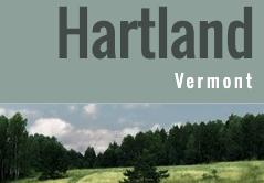 Hartland Select Board seats in play