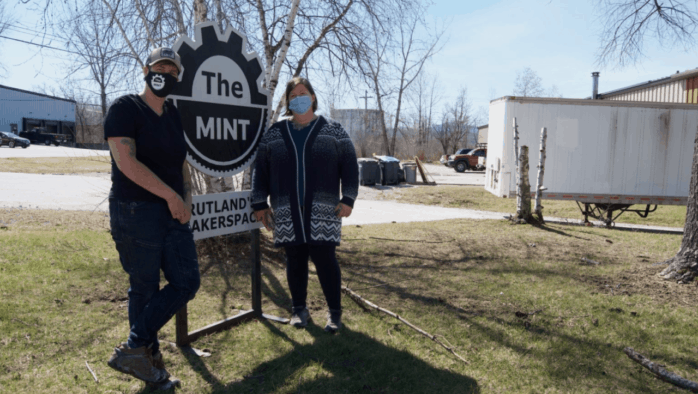 The Mint makerspace expands 9,100 square feet