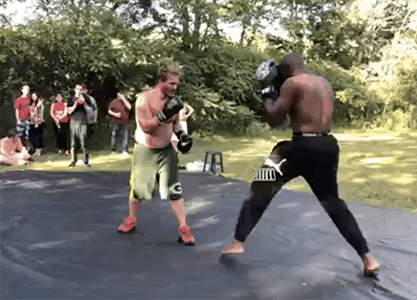 Unlicensed fight promoter in Rutland issued top fine for child fighting, pandemic violations