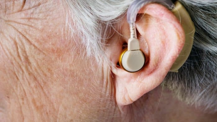 Support hearing aid, support bill H.266