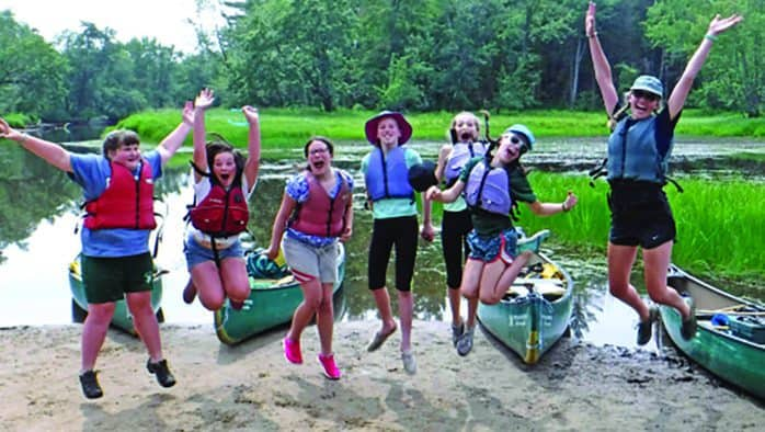 After a year lost to Covid, summer camps will reopen