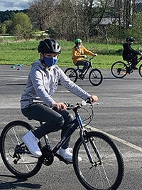 Training wheels come off at Mettawee