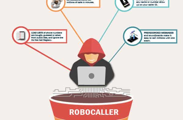 State settles with scam robocall carrier