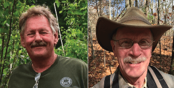 Rutland area tree champions honored for their work