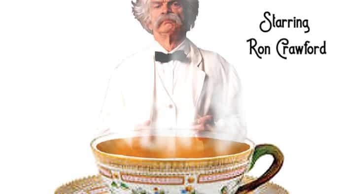 "Little Yellow House Studio's ""Tea & Twain""now streaming"