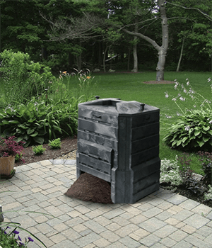Win a free composter
