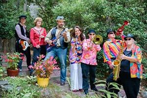 Heritage Cares outdoor music series held Saturday