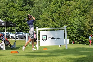 AJGA brings top youth golfers to Killington this week