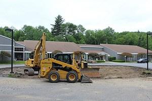 Killington Elementary playground plans enter Phase 2
