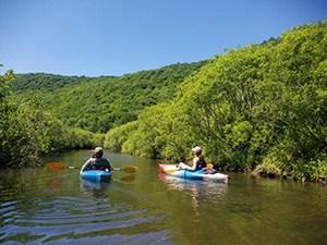 Let's make a Killington waterway trail