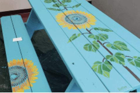 OVRCC brings art to your picnic