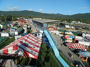 Fairs face challenges but maintain optimism for the upcoming summer season in Vermont