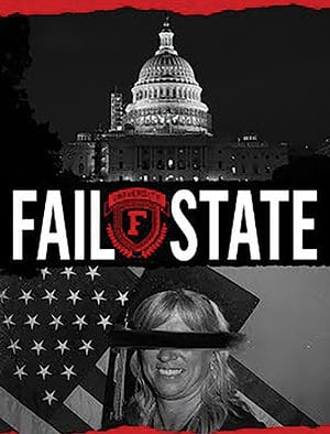 """""""Fail State"""" review"""