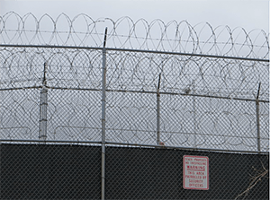 Staffing woes prompt state to shift workers from Rutland jail to Springfield prison