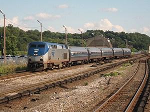Amtrak returns to Rutland
