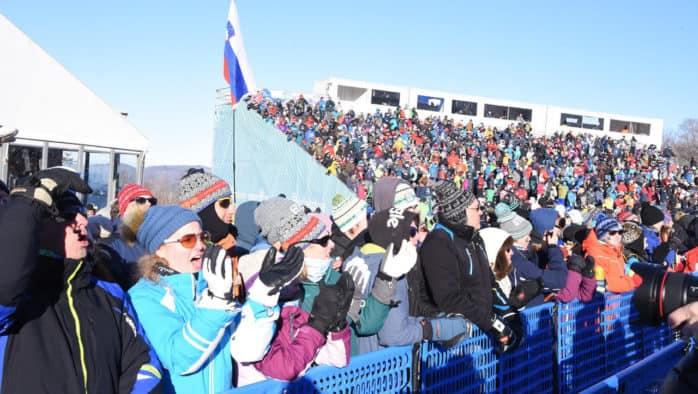 World Cup ski racing to return to Killington