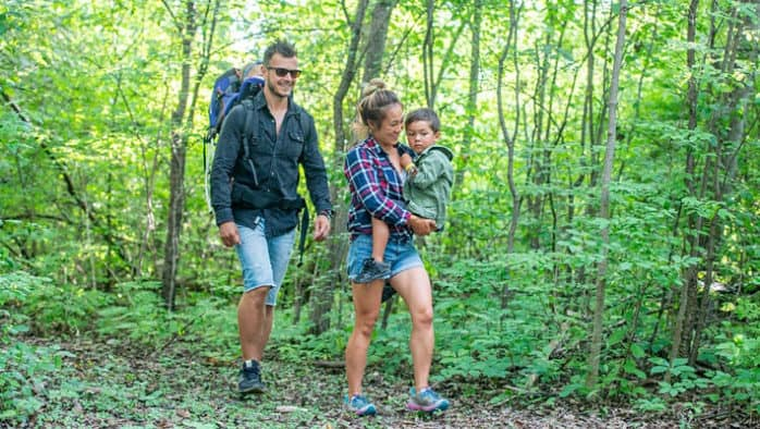 Green Mountain Club offers intro to hiking online workshop